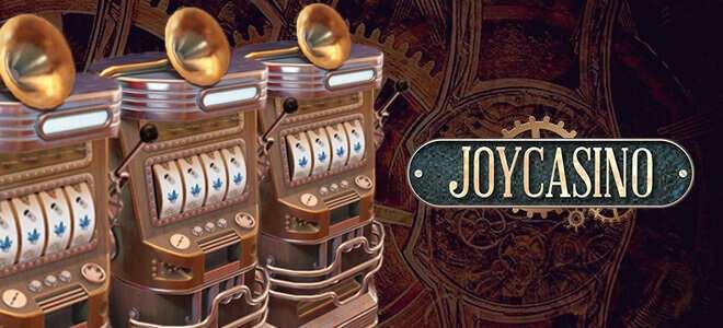 Слоты Джойказино – играть бесплатно в игровые аппараты