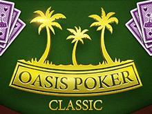 Игровой автомат Oasis Poker Classic
